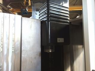 Milling machine Mazak VTC 200 C II, Y.  2008-7