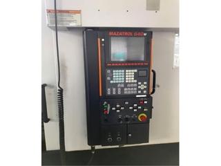 Milling machine Mazak VTC 200 C II, Y.  2004-5