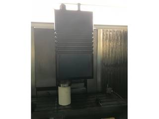 Milling machine Mazak VTC 200 C II, Y.  2004-6