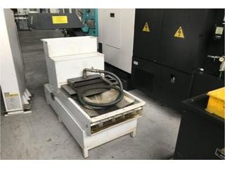 Milling machine Mazak VTC 200 C II-8
