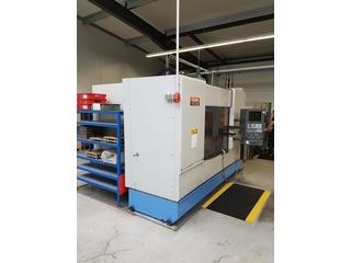 Milling machine Mazak VTC 20 B-1