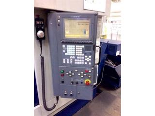 Milling machine Mazak VTC 300 C, Y.  2001-2
