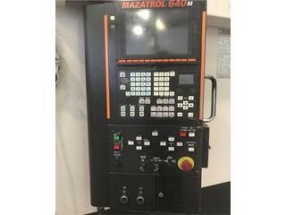 Milling machine Mazak VTC 300 C II, Y.  2005-1