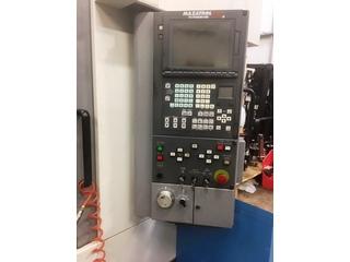 Milling machine Mazak VTC 300 C II  4.ax Nikken, Y.  2003-4