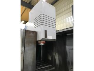 Milling machine Mazak VTC 300 C II, Y.  2002-3