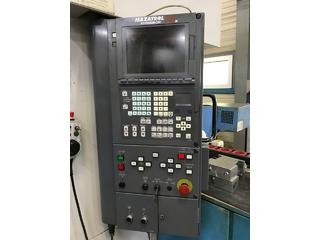 Milling machine Mazak VTC 300 C II, Y.  2002-4