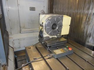 Milling machine Mazak VTC 300 C II, Y.  2002-5