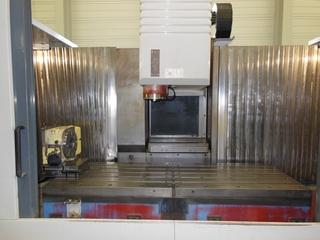 Milling machine Mazak VTC 300 C II, Y.  2002-6