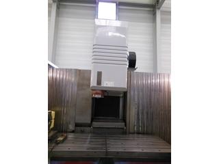 Milling machine Mazak VTC 300 C II, Y.  2002-7