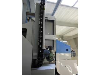 Milling machine Mazak VTC 300 C II, Y.  2002-8