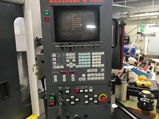 Milling machine Mazak VTC 30 C, Y.  1998-4