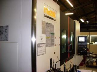 Milling machine Mazak VTC 530 C-1