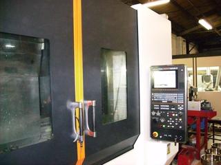 Milling machine Mazak VTC 530 C-3