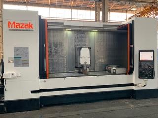 Milling machine Mazak VTC 800/30 SR, Y.  2012-1