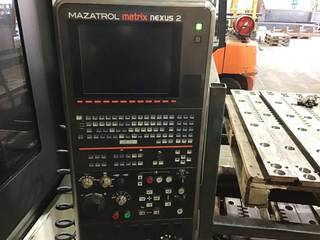 Milling machine Mazak VTC 800 / 30 HD, Y.  2015-2