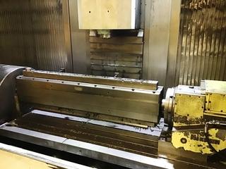 Milling machine Mazak VTC 800 / 30 HD, Y.  2015-3