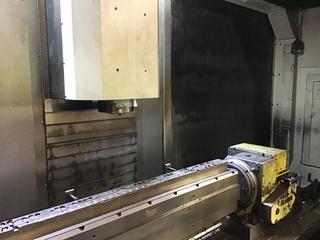 Milling machine Mazak VTC 800 / 30 HD, Y.  2015-4
