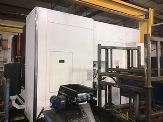 Milling machine Mazak VTC 800 / 30 HD, Y.  2015-9