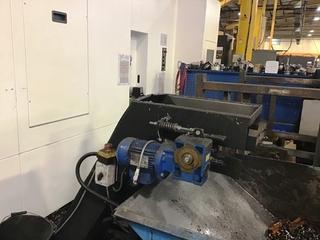 Milling machine Mazak VTC 800 / 30 HD, Y.  2015-12