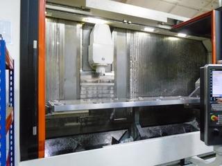 Milling machine Mazak VTC 800 / 30 SDR, Y.  2014-1