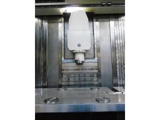 Milling machine Mazak VTC 800 / 30 SDR, Y.  2014-2