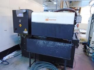 Milling machine Mazak VTC 800 / 30 SDR, Y.  2014-5
