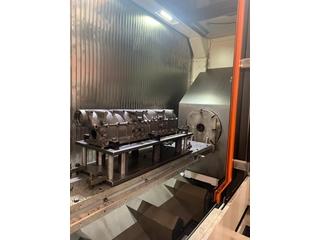 Milling machine Mazak VTC 800 / 30 SDR, Y.  2014-7