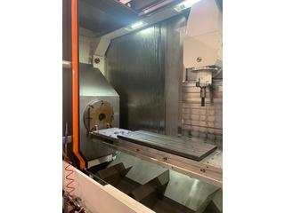 Milling machine Mazak VTC 800 / 30 SDR, Y.  2014-8