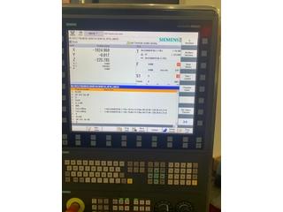 Milling machine Mazak VTC 800 / 30 SDR, Y.  2014-9