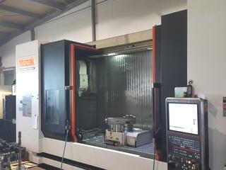 Milling machine Mazak VTC 800 / 30 SR-0