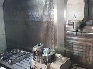Milling machine Mazak VTC 800 / 30 SR-2