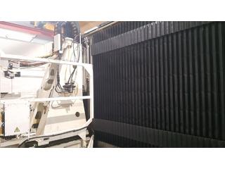 Milling machine Mazak VTC 800 / 30 SR-8