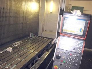 Milling machine Mazak VTC 800 / 30 SR, Y.  2009-1