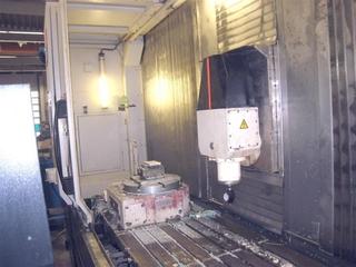 Milling machine Mazak VTC 800 / 30 SR-3