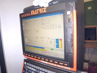 Milling machine Mazak VTC 800 / 30 SR-5
