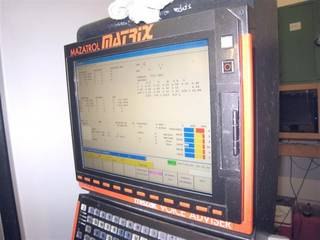 Milling machine Mazak VTC 800 / 30 SR, Y.  2009-5