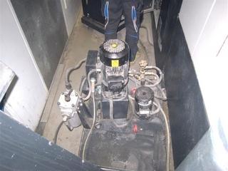 Milling machine Mazak VTC 800 / 30 SR-9