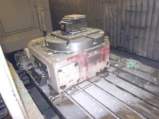 Milling machine Mazak VTC 800 / 30 SR, Y.  2009-7