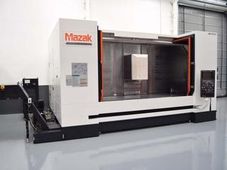 Milling machine Mazak VTC 820 / 30, Y.  2013-1
