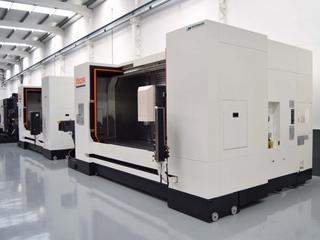 Milling machine Mazak VTC 820 / 30, Y.  2013-2