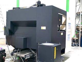 Milling machine Mazak Variaxis 500 - 5 II, Y.  2007-1