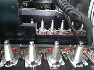 Milling machine Mazak Variaxis 500 - 5 II, Y.  2007-3