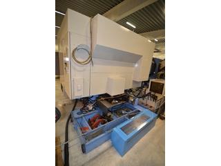 Milling machine Mazak Variaxis 500 5X-3