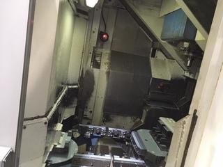 Milling machine Mazak Variaxis 500 5X II-3