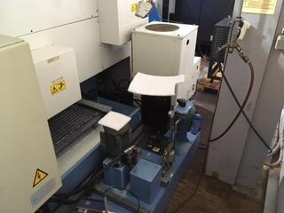 Milling machine Mazak Variaxis 500 5X II-8