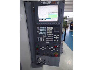 Milling machine Mazak Variaxis 500 5X, Y.  2003-4