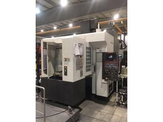 Milling machine Mazak Variaxis 500 5X II, Y.  2007-10