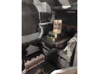 Milling machine Mazak Variaxis 500 5X II, Y.  2007-1