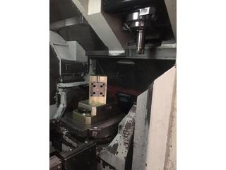Milling machine Mazak Variaxis 500 5X II, Y.  2007-2