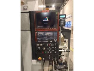 Milling machine Mazak Variaxis 500 5X II, Y.  2007-4